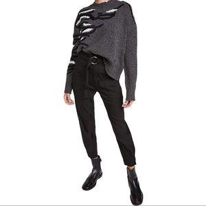 Zadig & Voltaire Women's Starry Sluchy Sweater S